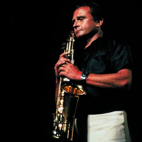 Stan Getz - Discography (1943-2012) [MP3 / LOSSLESS]