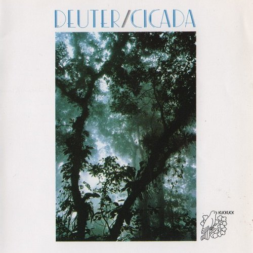 Deuter - Cicada [Reissue] (1982)