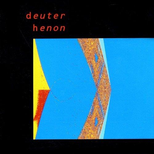 Deuter - Henon (1992)
