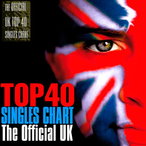 VA-The Official UK Top 40 Singles Chart 18.08.2017 (2017)
