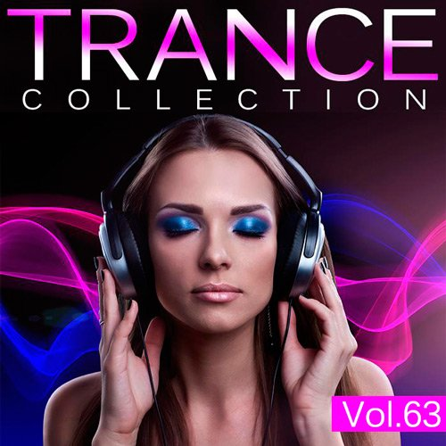 VA-Trance Collection Vol.63 (2017)
