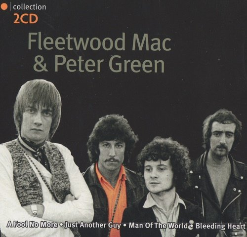 Fleetwood Mac & Peter Green - Collection (2008)