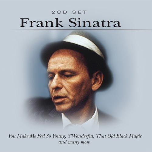 Frank Sinatra - Frank Sinatra [2 CD Set] (2007)
