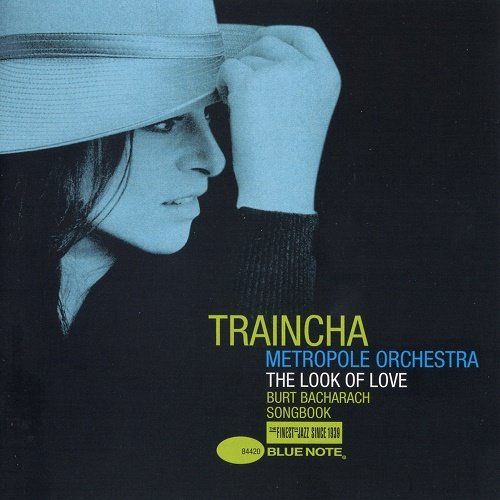 Traincha - The Look Of Love (2007)