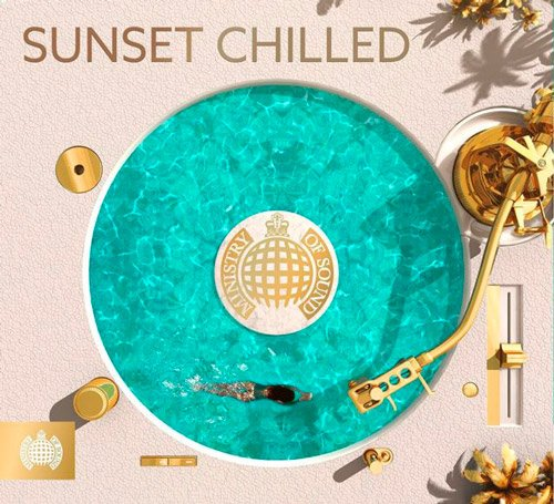 VA-Ministry of Sound - Sunset Chilled (2017)