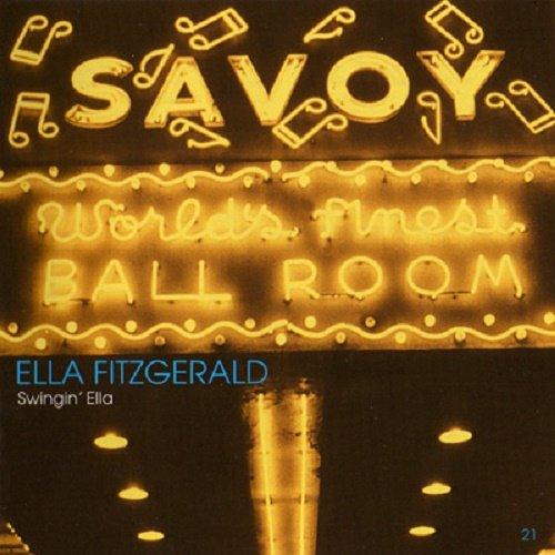 Ella Fitzgerald - Swingin' Ella (2003)