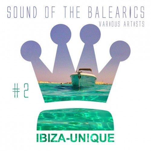 VA - Sound of the Balearics Vol.2 (2017)