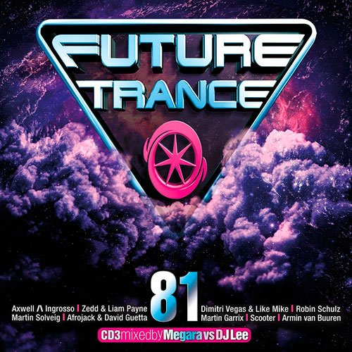 VA-Future Trance Vol.81 (2017)