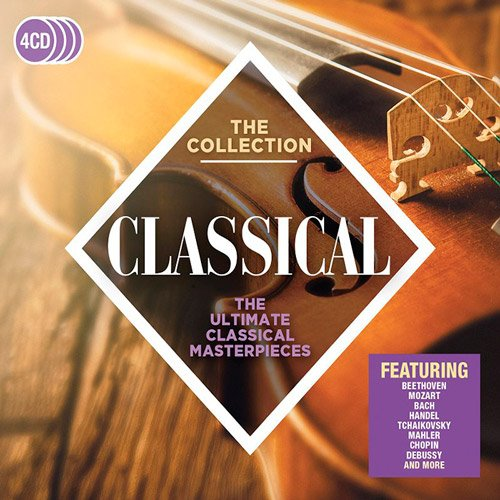 VA-Classical - The Collection (2017)