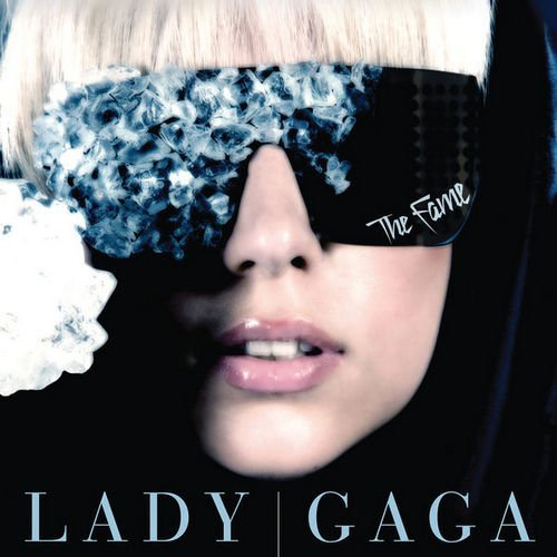 Lady Gaga - The Fame (2008/2017) [HDtracks]