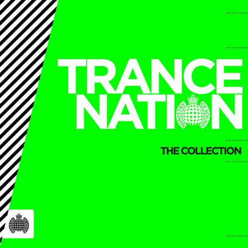 VA - Ministry Of Sound: Trance Nation Collection Series (1999-2015)
