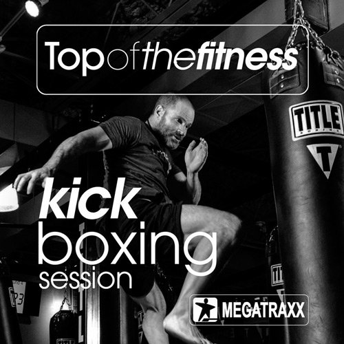 VA-Top of the Fitness Kick Boxing Session (2017)