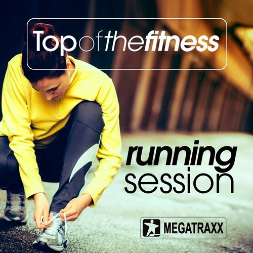 VA-Top of the Fitness Running Session (2017)
