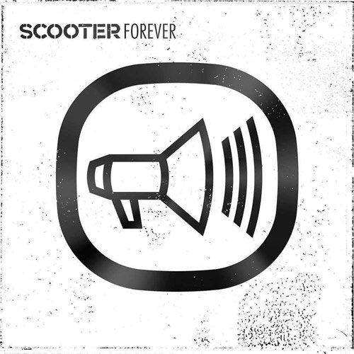 VA-Scooter - Scooter Forever (2017)