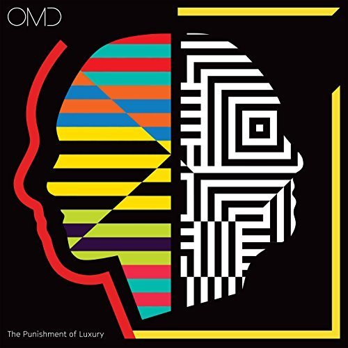 OMD - The Punishment of Luxury (2017) FLAC 24 bit