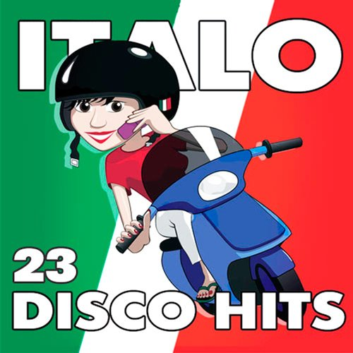 VA-Italo Disco Hits 23 (2017)
