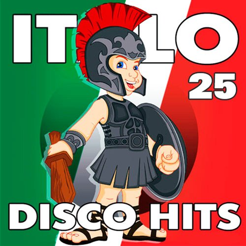 VA-Italo Disco Hits 25 (2017)