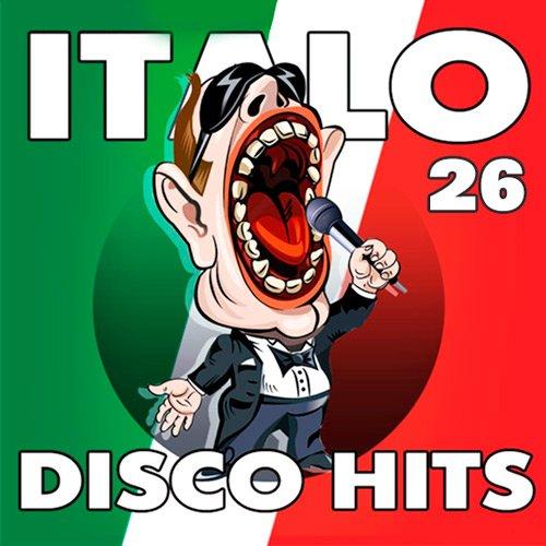 VA-Italo Disco Hits 26 (2017)