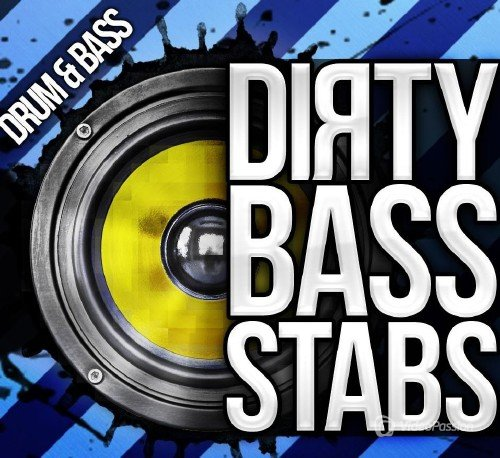 Dirty Bass, Drum & Bass Vol. 08 (2017)
