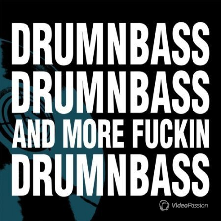 We Love Drum & Bass Vol. 133 (2017)