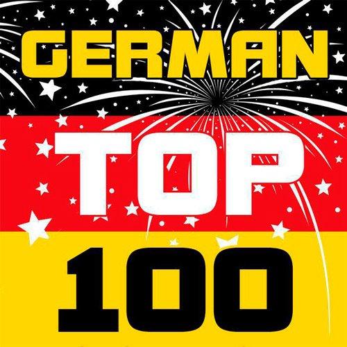 VA-German Top 100 Single Charts 01.09.2017 (2017)
