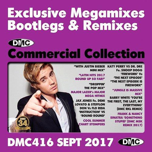 VA-DMC Commercial Collection 416 - September 2017 (2017)
