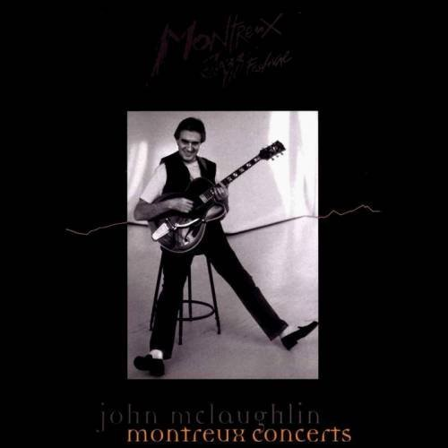 John McLaughlin - John McLaughlin Montreux Concerts [17 CD Box Set] (2003)