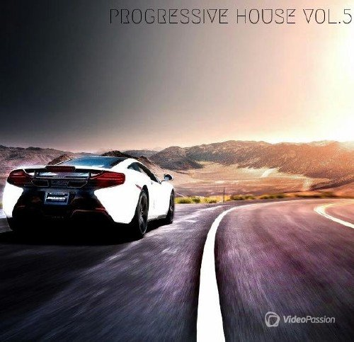 VA - Progressive House Vol.5 (2017)