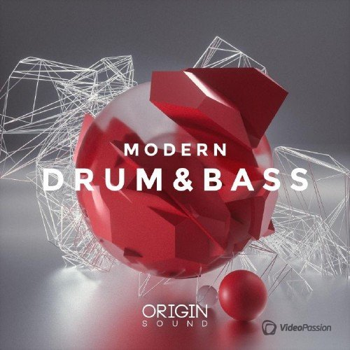 Modern Drum and Bass Vol. 21 (2017)