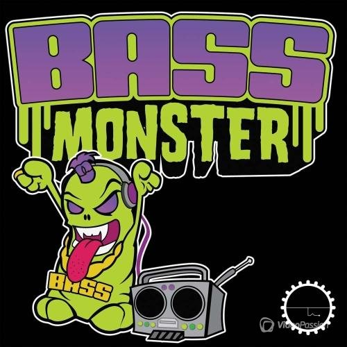 Dubstep Monster Bass Vol. 23 (2017)
