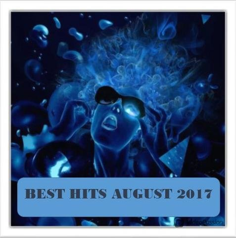 Best Hits August 2017 (2017)