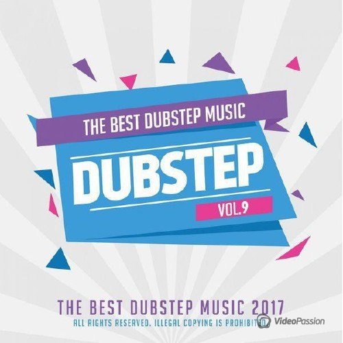 Dubstep, Vol. 09 (2017)