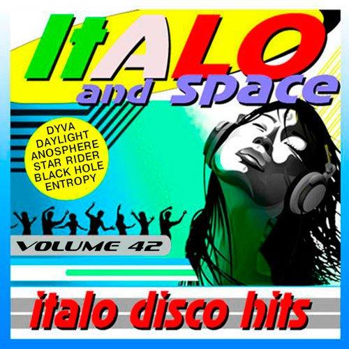 VA-Italo and Space Vol.42 (2017)