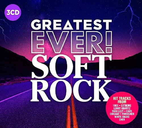 VA-Greatest Ever Soft Rock (2017)