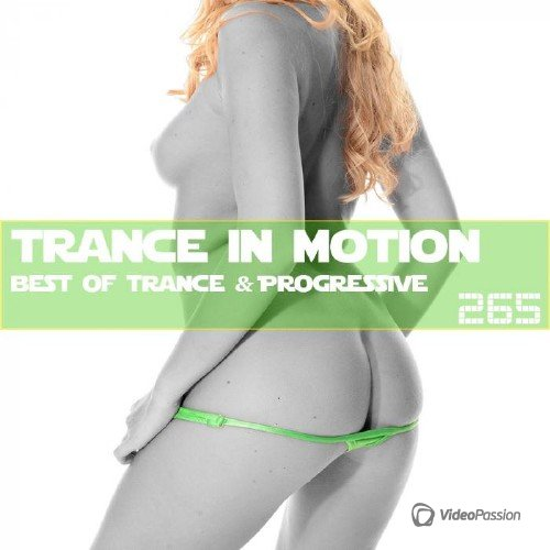 Trance In Motion Vol.265 (2019)