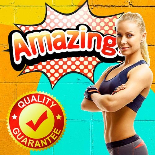 VA-Guarantee Quality Amazing Files (2019)