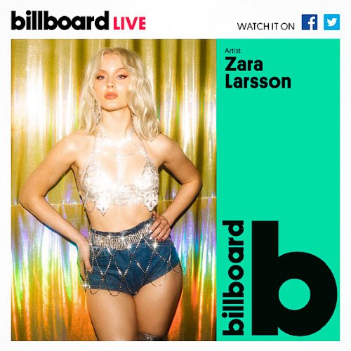 VA-Billboard Hot 100 Singles Chart 07.09.2019 (2019)
