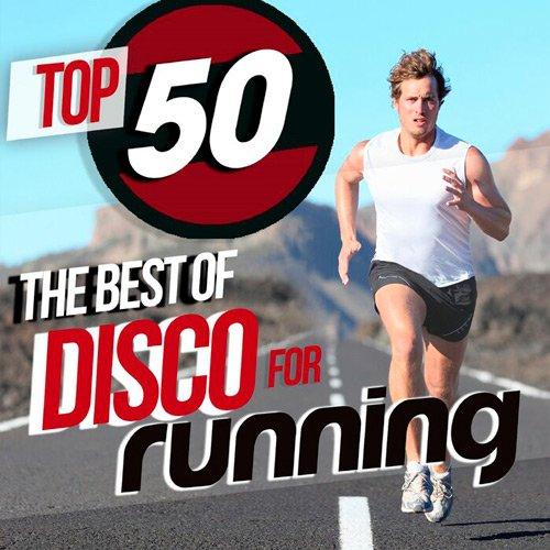 VA-Top 50 the Best of Disco for Running (2019)