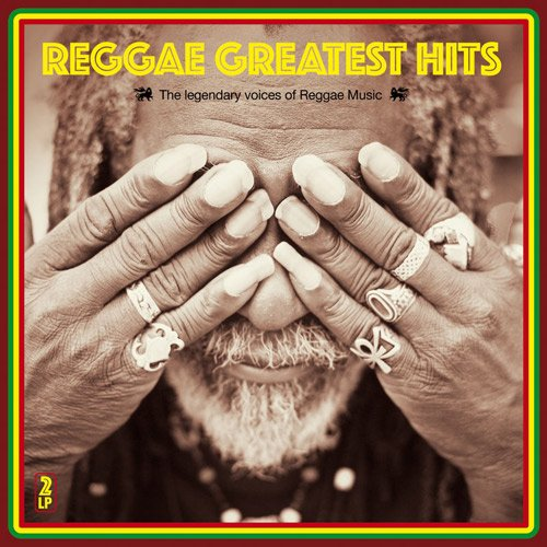 VA-Reggae Greatest Hits (2019)