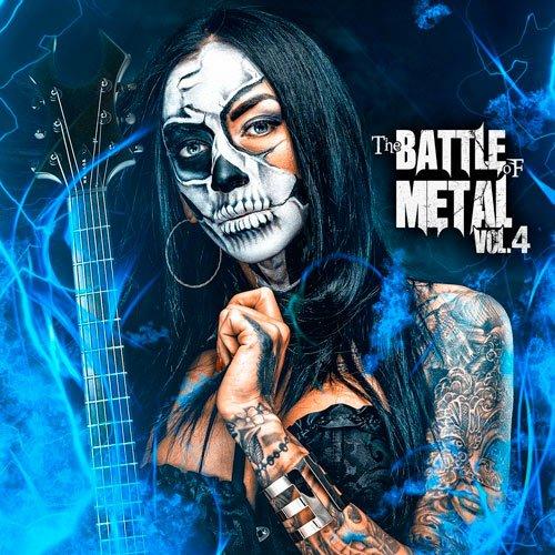 VA-The Battle of Metal Vol.4 (2019)