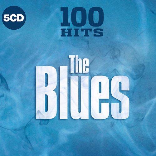 VA-100 Hits - The Blues (2019)