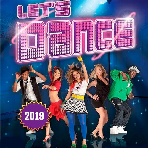 VA-Lets Dance 2019 (2019)