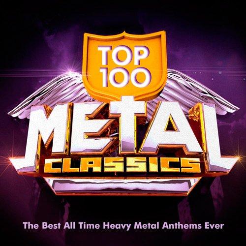 Top 100 Metal Classics (2019)