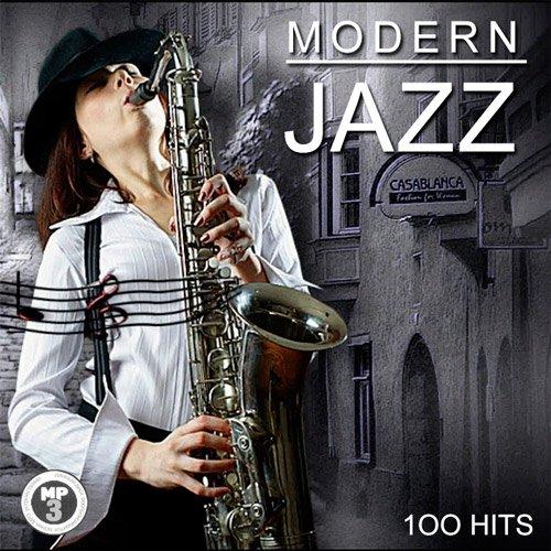 VA-Modern Jazz (2019)