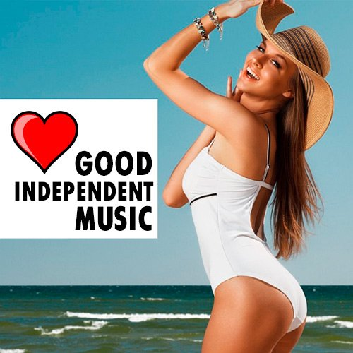 VA-Love Good Independent Music (2019)