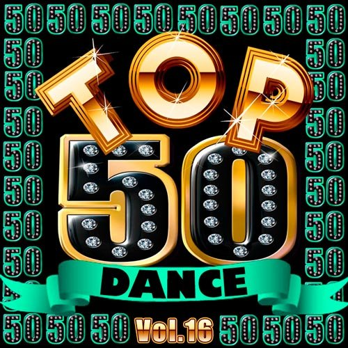 VA-Top 50 Dance Vol.16 (2019)