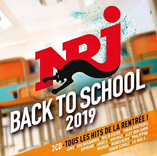VA-NRJ Back to School (2019)