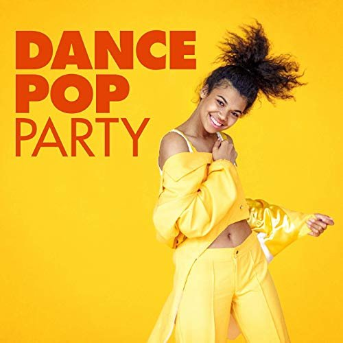 VA-Dance Pop Party (2019)
