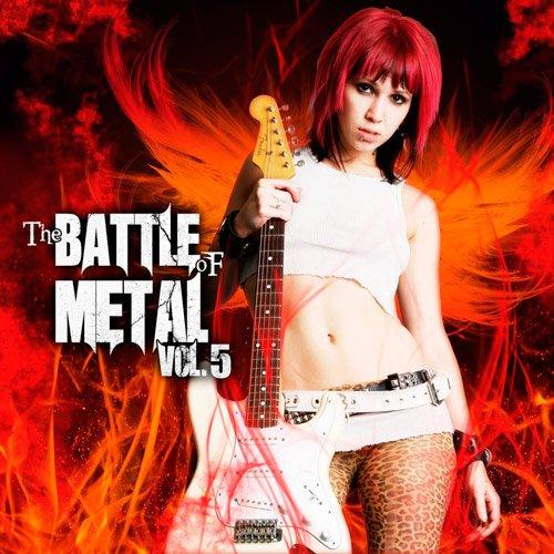 VA-The Battle of Metal Vol.5 (2019)