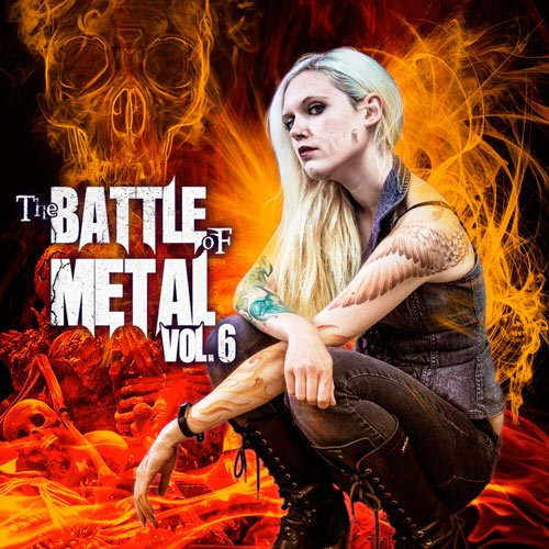 VA-The Battle of Metal Vol.6 (2019)